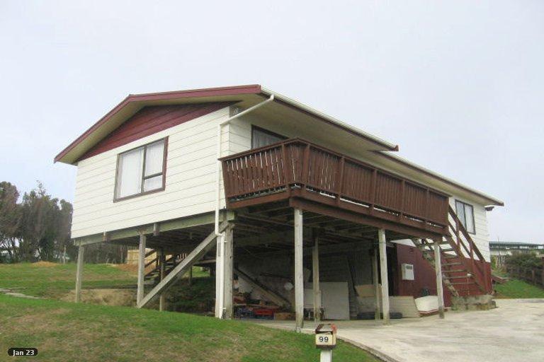 Photo of property in 99 Conclusion Street, Ascot Park, Porirua, 5024