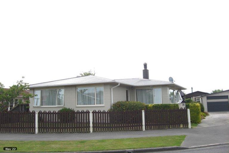 Property photo for 78 Frensham Crescent, Woolston, Christchurch, 8062