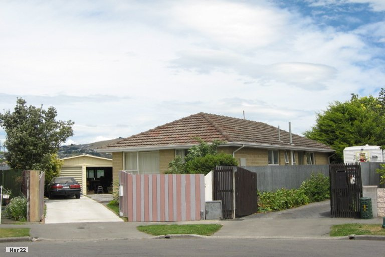 Property photo for 10 Lomond Place, Woolston, Christchurch, 8062