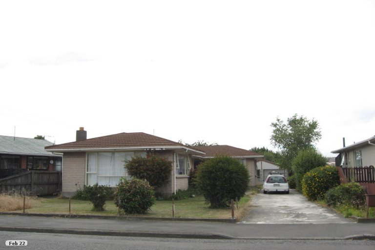 Property photo for 80 Frensham Crescent, Woolston, Christchurch, 8062