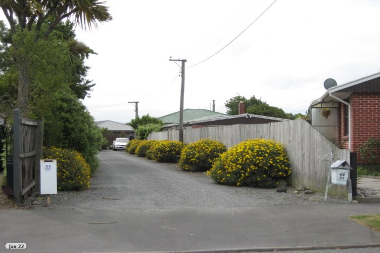 Property photo for 86 Frensham Crescent, Woolston, Christchurch, 8062