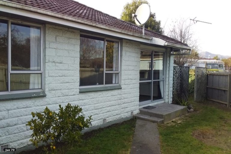 Property photo for 2/17 Bonar Place, Woolston, Christchurch, 8062