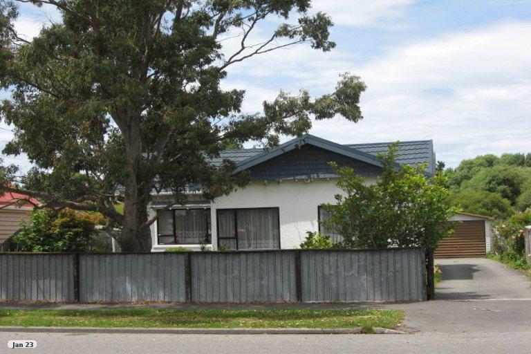 Property photo for 34 Saint Johns Street, Woolston, Christchurch, 8062