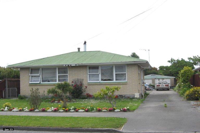 Property photo for 92 Frensham Crescent, Woolston, Christchurch, 8062