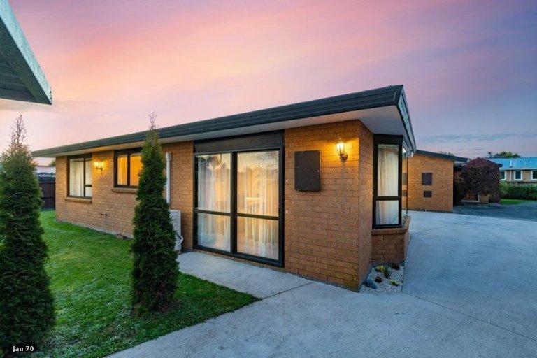 Property photo for 2/59B MacKworth Street, Woolston, Christchurch, 8062