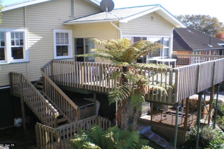 Property photo for 101 Pembroke Street, Hamilton Lake, Hamilton, 3204