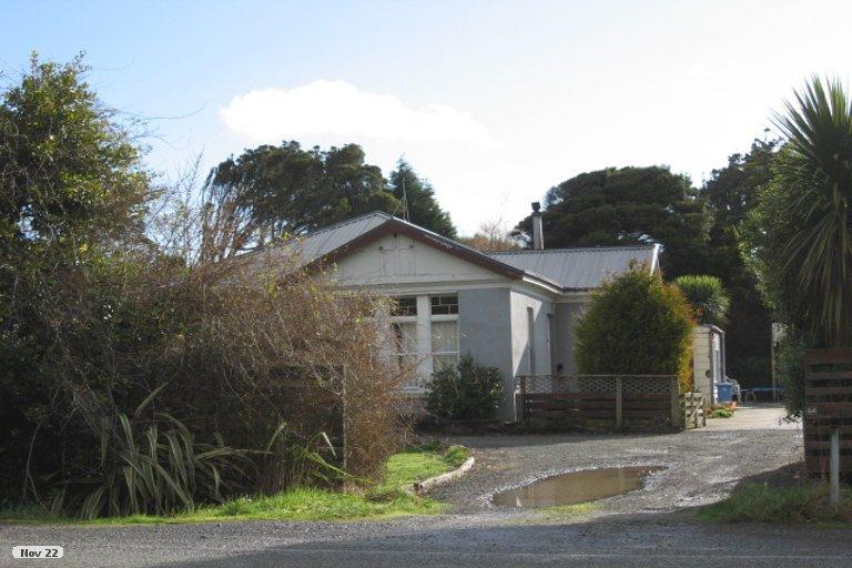 Photo of property in 64 Dunns Road, Otatara, Invercargill, 9879