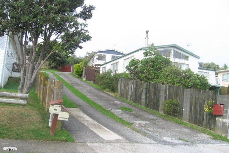 Photo of property in 121 Conclusion Street, Ascot Park, Porirua, 5024