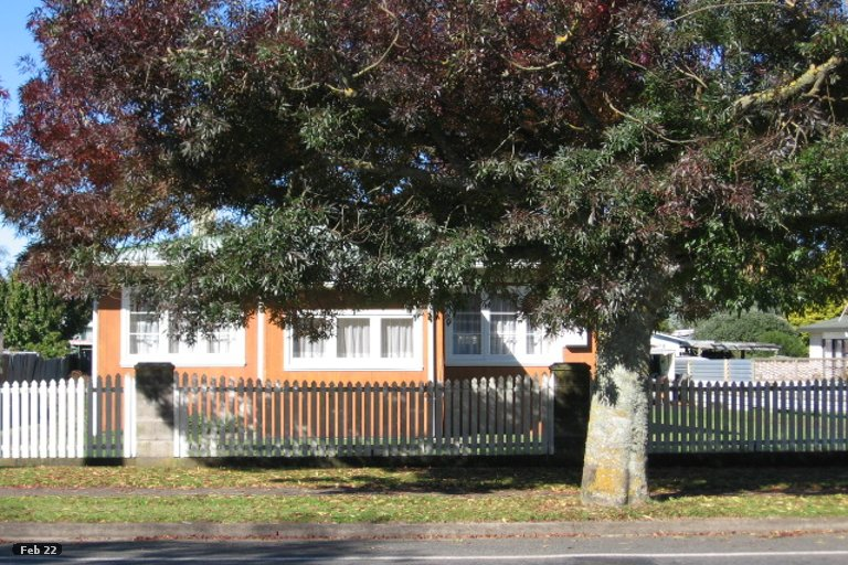 Property photo for 122 Arapuni Street, Putaruru, 3411