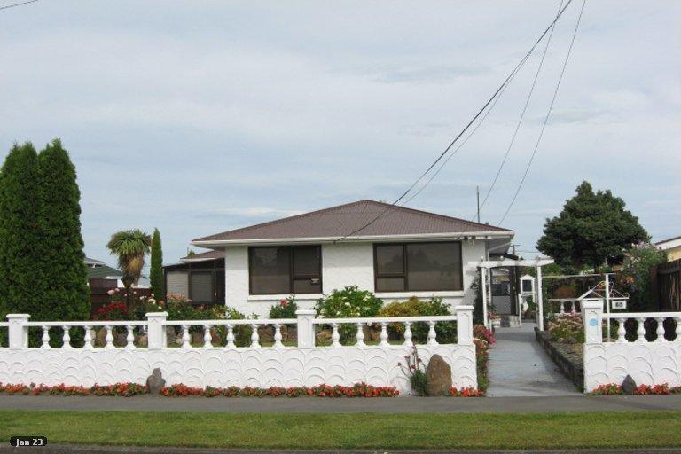 Property photo for 65 Frensham Crescent, Woolston, Christchurch, 8062