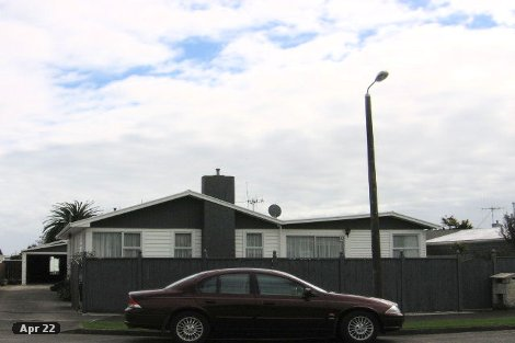 Photo of property in 7 Cook Street Foxton Horowhenua District
