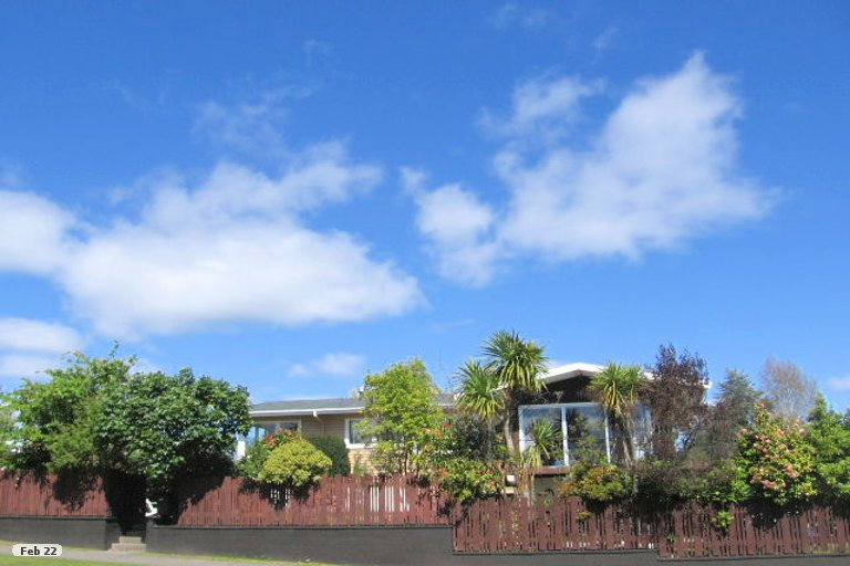 Property photo for 52 Rokino Road, Hilltop, Taupo, 3330