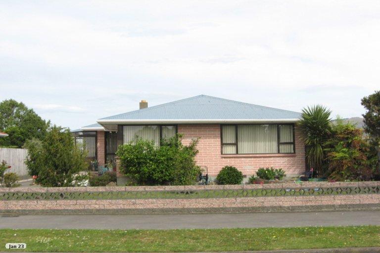 Property photo for 61 Frensham Crescent, Woolston, Christchurch, 8062