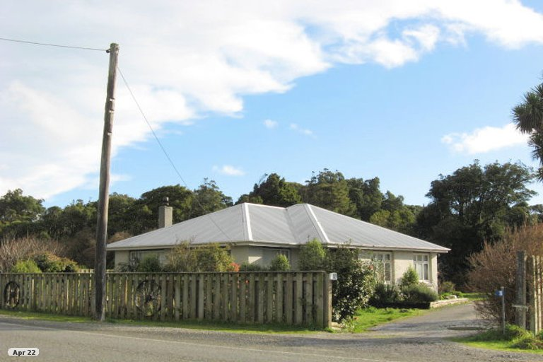 Property photo for 76 Dunns Road, Otatara, Invercargill, 9879