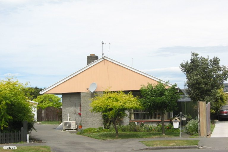 Property photo for 12 Lomond Place, Woolston, Christchurch, 8062