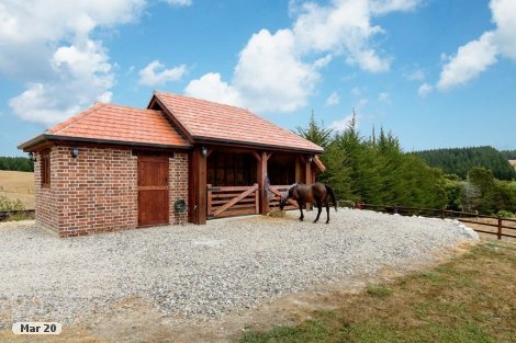 Photo of property in 273 Old House Road Upper Moutere Tasman District