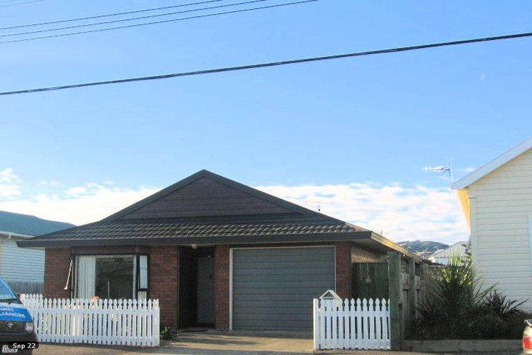 Property photo for 3/9 Atiawa Street, Petone, Lower Hutt, 5012