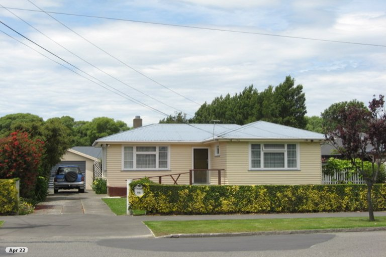 Property photo for 46 Saint Johns Street, Woolston, Christchurch, 8062