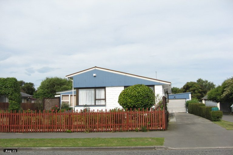 Property photo for 49 Frensham Crescent, Woolston, Christchurch, 8062