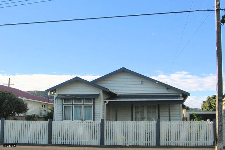 Property photo for 15 Atiawa Street, Petone, Lower Hutt, 5012