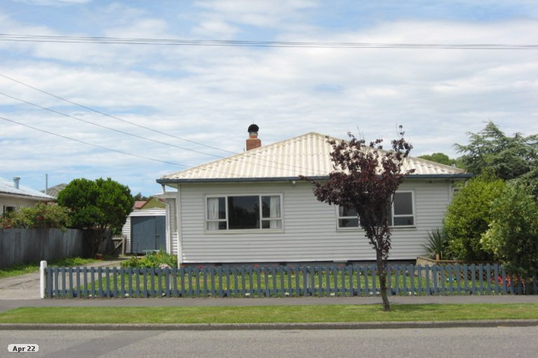 Property photo for 52 Saint Johns Street, Woolston, Christchurch, 8062