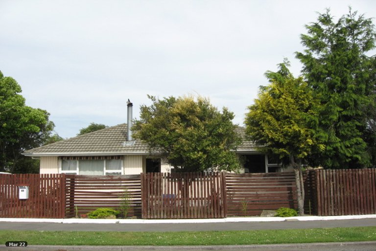Property photo for 45 Frensham Crescent, Woolston, Christchurch, 8062
