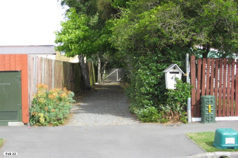 Property photo for 43 Frensham Crescent, Woolston, Christchurch, 8062