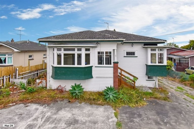 Property photo for 83 Station Road, Papatoetoe, Auckland, 2025