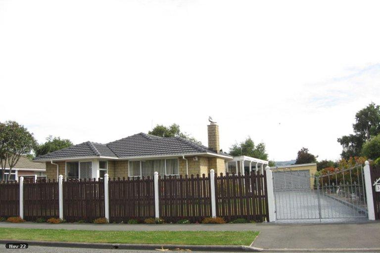 Property photo for 37 Frensham Crescent, Woolston, Christchurch, 8062