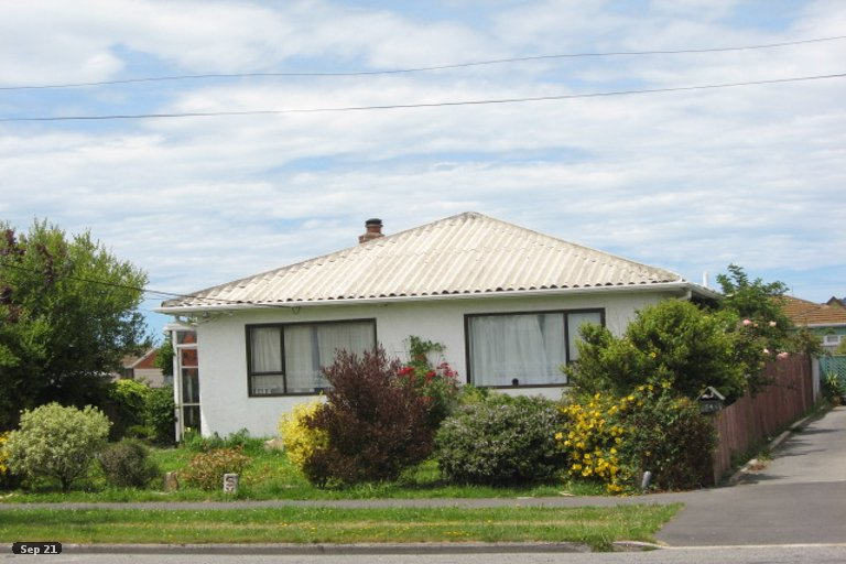 Property photo for 56 Saint Johns Street, Woolston, Christchurch, 8062