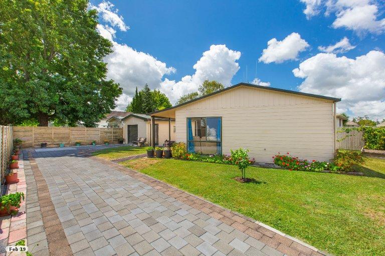 Property photo for 2 Willis Street, Bader, Hamilton, 3206