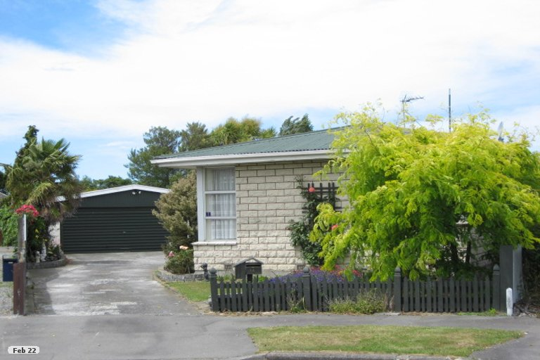 Property photo for 14 Lomond Place, Woolston, Christchurch, 8062