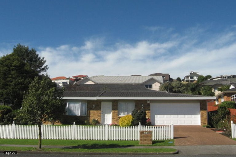 Property photo for 2/60 Aberfeldy Avenue, Highland Park, Auckland, 2010