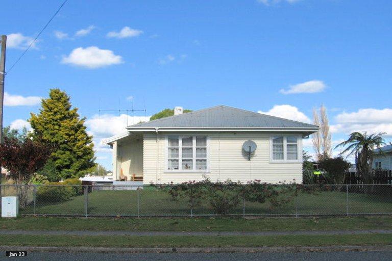 Property photo for 24 Bent Street, Putaruru, 3411