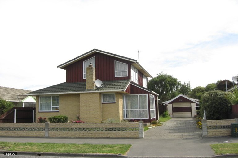 Property photo for 33 Frensham Crescent, Woolston, Christchurch, 8062