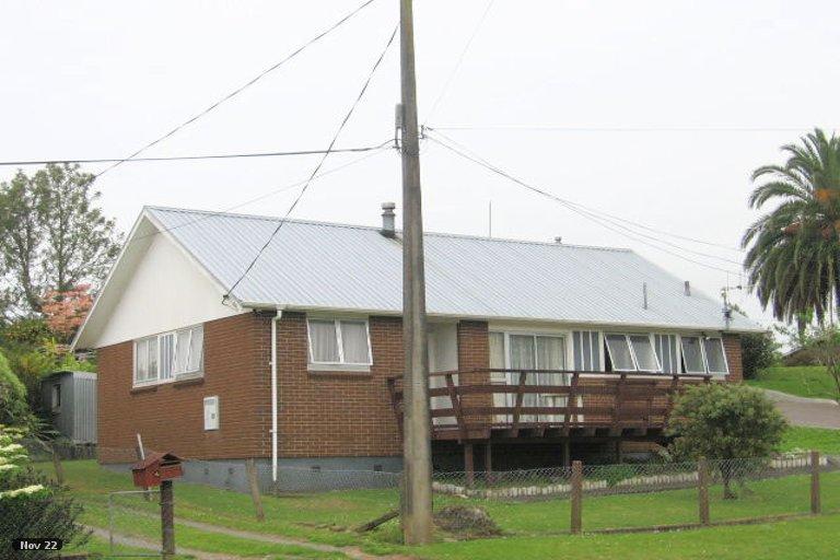 Property photo for 26 Andrews Street, Paeroa, 3600