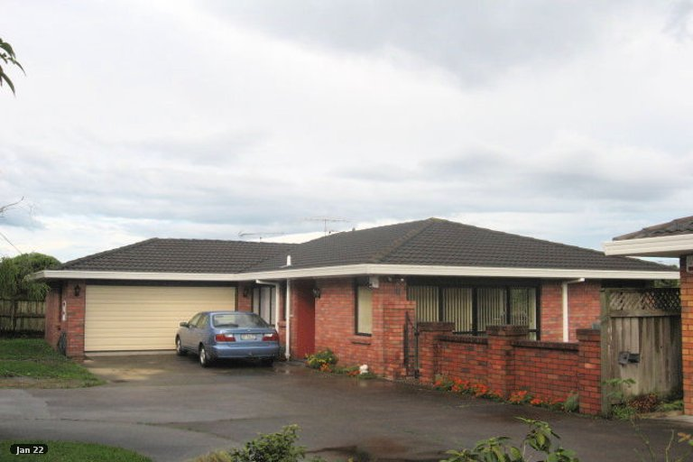 Property photo for 1/67 Aviemore Drive, Highland Park, Auckland, 2010