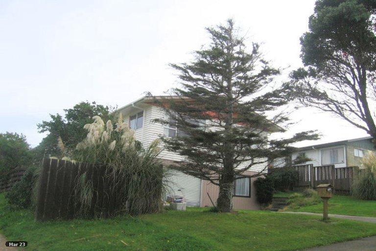 Photo of property in 7 Limerick Grove, Ascot Park, Porirua, 5024
