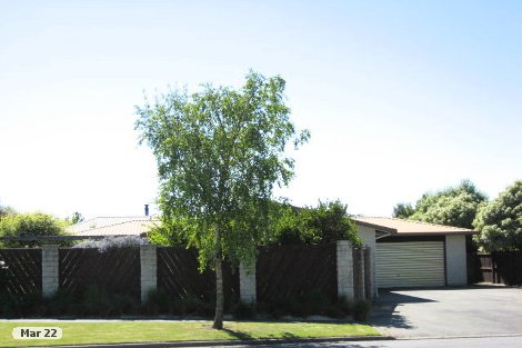 Photo of property in 5 Janelle Place Rangiora Waimakariri District