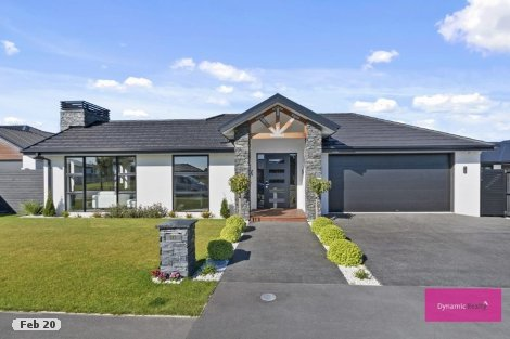 Photo of property in 10 Bronco Drive Aidanfield Christchurch City
