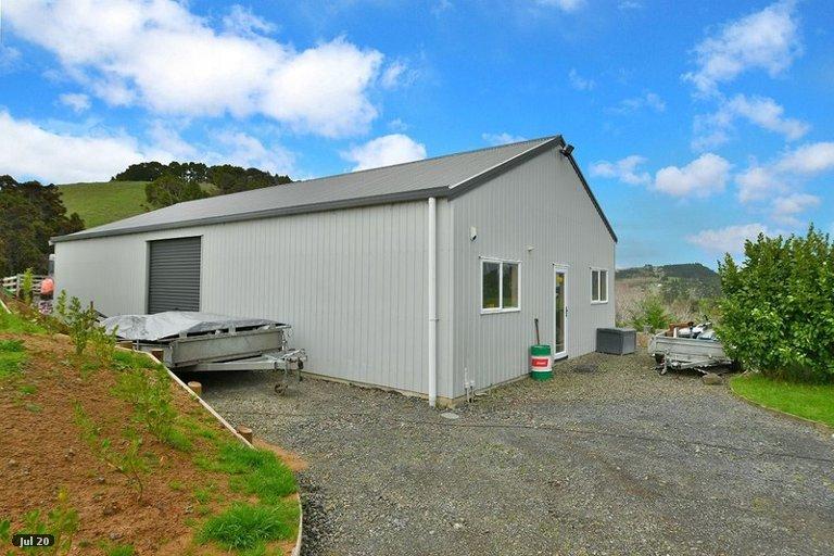 Property photo for 17A Rapson Road, Kaukapakapa, 0871