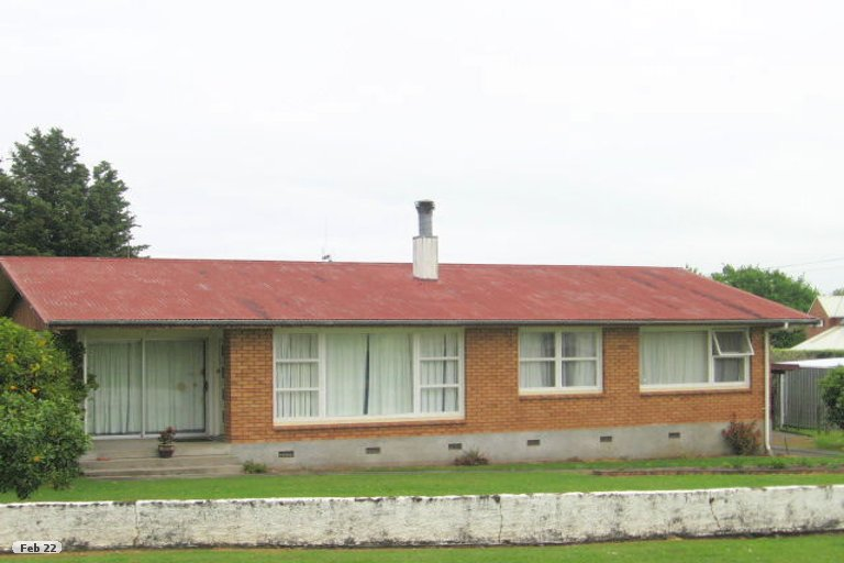 Property photo for 25A Andrews Street, Paeroa, 3600