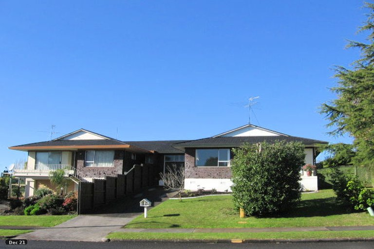 Property photo for 2/43 Fratley Avenue, Farm Cove, Auckland, 2012