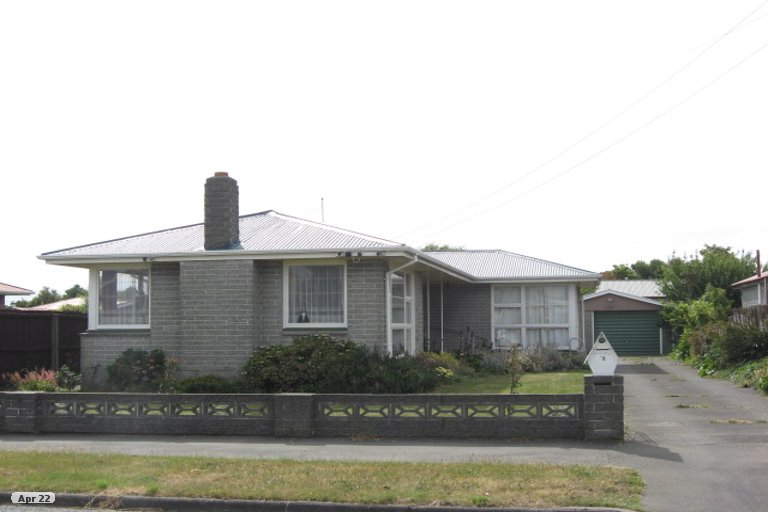 Property photo for 15 Frensham Crescent, Woolston, Christchurch, 8062