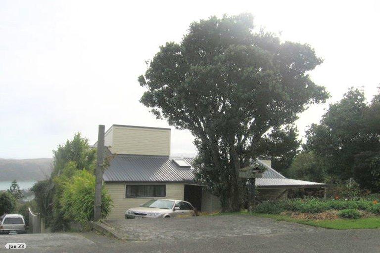 Photo of property in 21 Limerick Grove, Ascot Park, Porirua, 5024