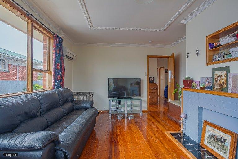 Photo of property in 34 Barnes Street, Glenwood, Timaru, 7910