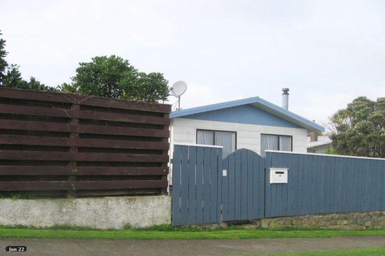 Photo of property in 14 Limerick Grove, Ascot Park, Porirua, 5024