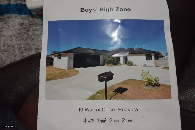 Property photo for 19 Waikai Close, Ruakura, Hamilton, 3214