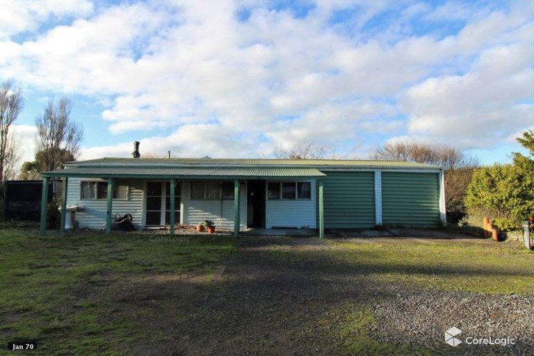 Photo of property in 79 Union Street, Foxton, 4814