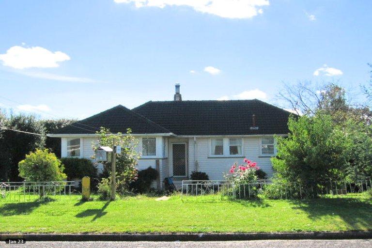 Property photo for 6 London Terrace, Putaruru, 3411